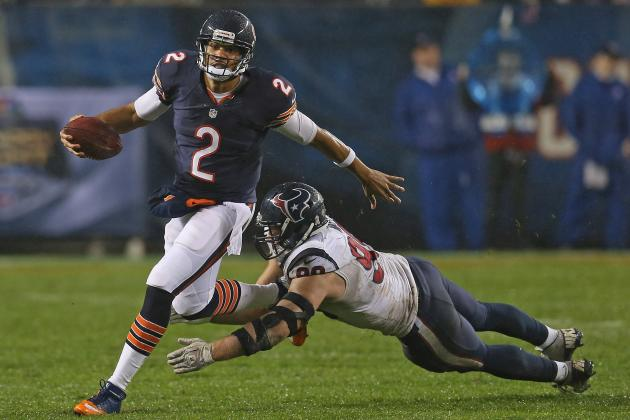 Jay Cutler Injury: Bears Offense Will Be Effective with Jason Campbell at QB