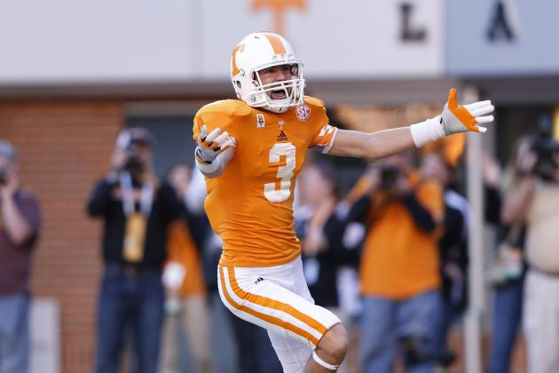 ESPN Gamecast: Tennessee vs Vanderbilt