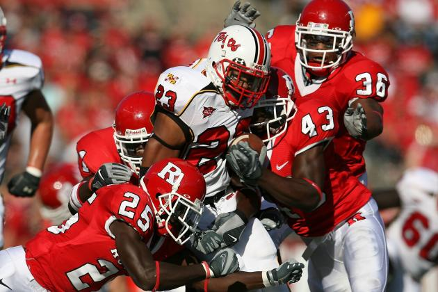 Big Ten Football: Is Rutgers or Maryland a Better Fit for Big Ten?