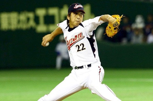 Report: Cubs Among Teams Interested in Reliever Kyuji Fujikawa