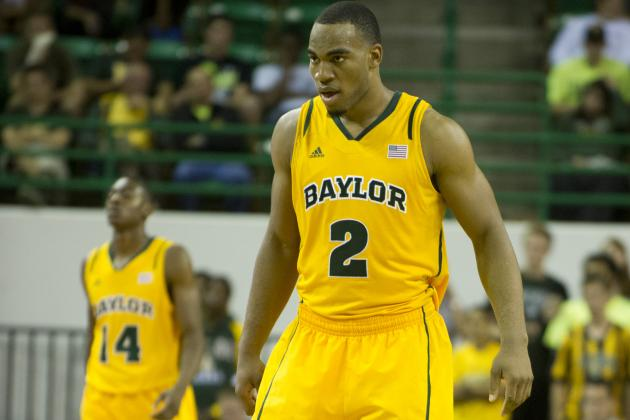 Baylor Signs 3 Post Players in Early Period