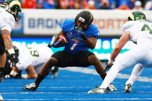 Colorado State vs. Boise State: Live Scores, Analysis and Results