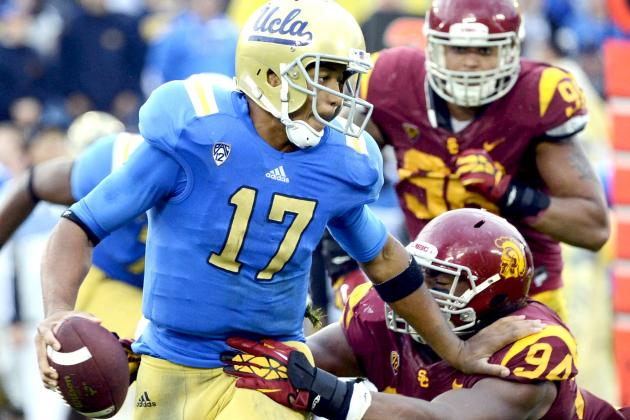 USC vs. UCLA:  Twitter Reaction, Postgame Recap and Analysis