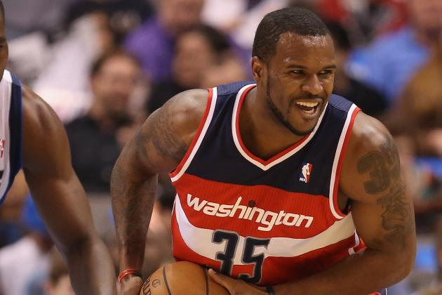 NBA Gamecast: Jazz vs. Wizards