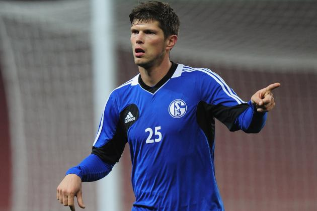 Man City Poised to Make Move for Dutch Master Huntelaar