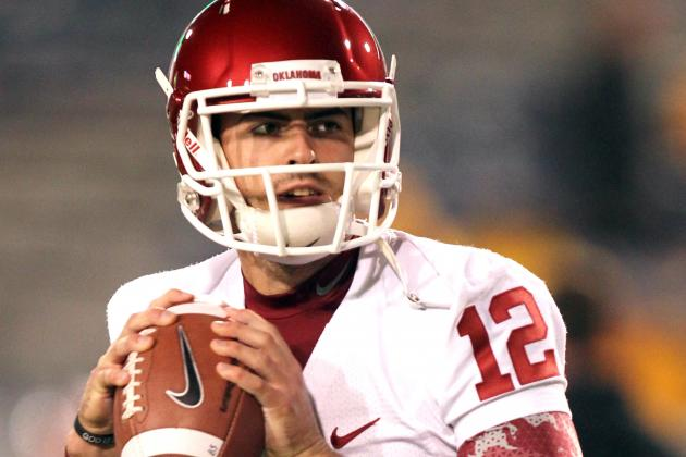 Oklahoma vs. West Virginia: Live Scores, Analysis and Results