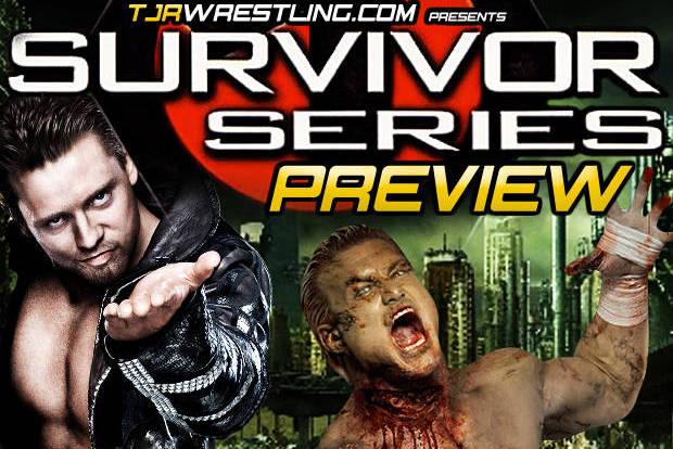 WWE Survivor Series: CM Punk Will Leave as WWE Champion Again