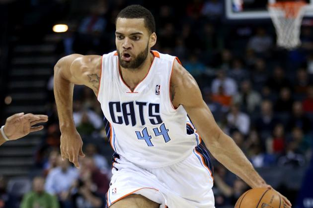 NBA Gamecast: Grizzlies vs. Bobcats