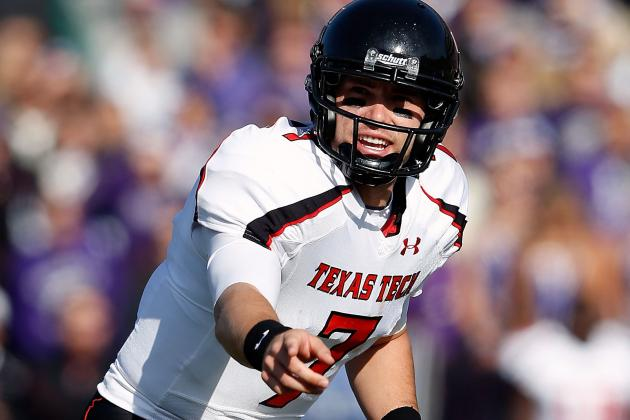 Oklahoma St. 59, No. 23 Texas Tech 21