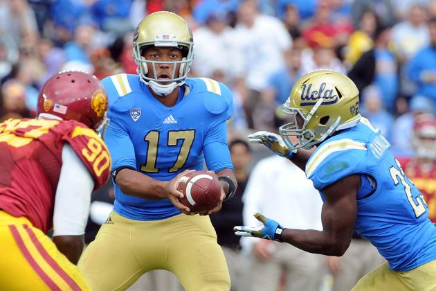 UCLA vs. USC: Why Bruins Are the New Kings of LA