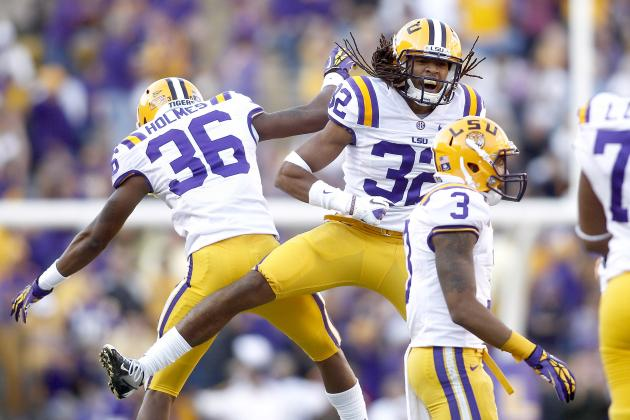 Ole Miss vs. LSU: Twitter Reaction, Postgame Recap and Analysis