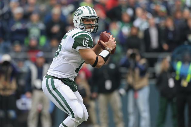 Tim Tebow: Jets' Usage of Versatile QB Is Too Little, Too Late