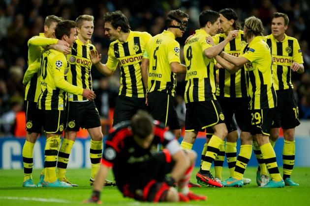 Bayern Munich, Dortmund or Schalke: Who Will Go Further in the Champions League?