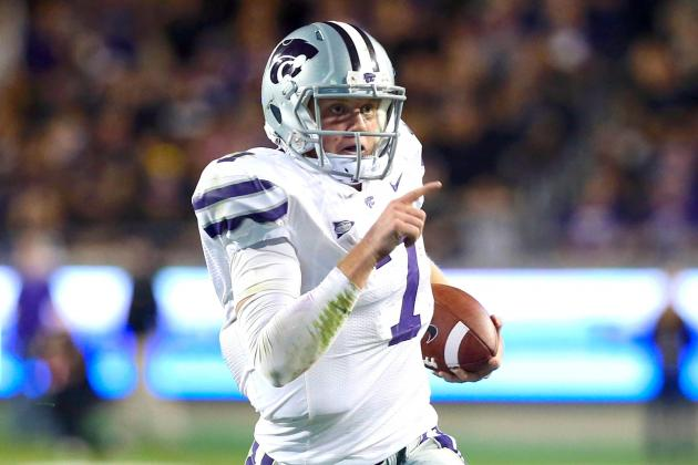 Kansas State vs. Baylor: Live Scores, Analysis and Results