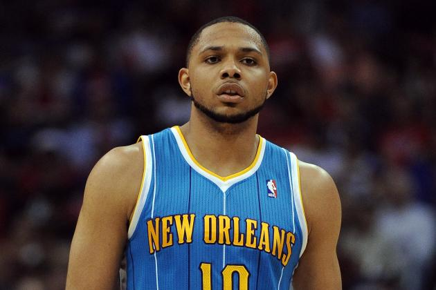 Demps Offers No New Details on Eric Gordon's Injury