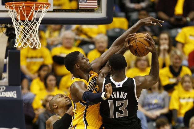 Roy Hibbert Should Stop Grumbling and Earn His Paycheck