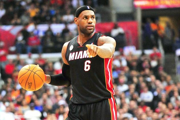 Miami Heat vs. Phoenix Suns: Live Score, Results and Game Highlights