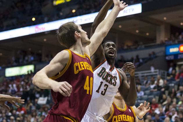 Cavaliers' C Tyler Zeller Returns After Missing 4 Games