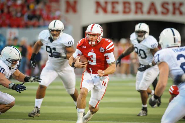 Nebraska Football: Why Cornhuskers Are Locks to Win Big Ten Legends Division