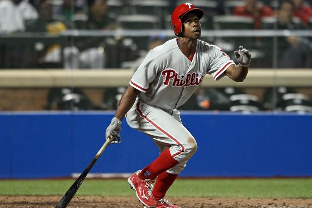 Miami Marlins Sign Free Agent OF Juan Pierre to Fill Leadoff Void