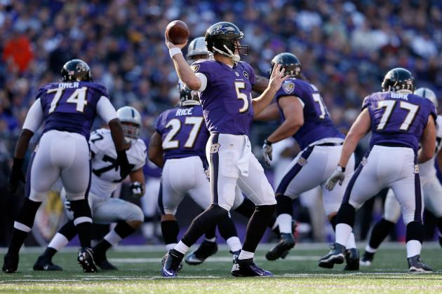 NFL Week 11 Picks: Road Teams with Best Shot at Winning on Sunday
