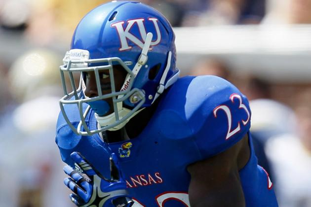 Kansas Loses to Iowa State 51-23