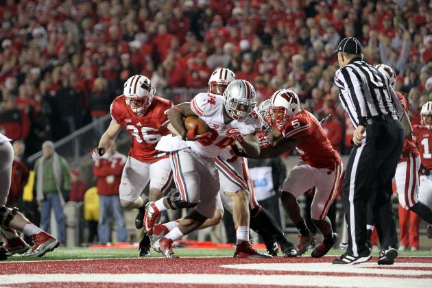 Ohio State Football: 10 Things We Learned from the Buckeyes' Win vs. Wisconsin