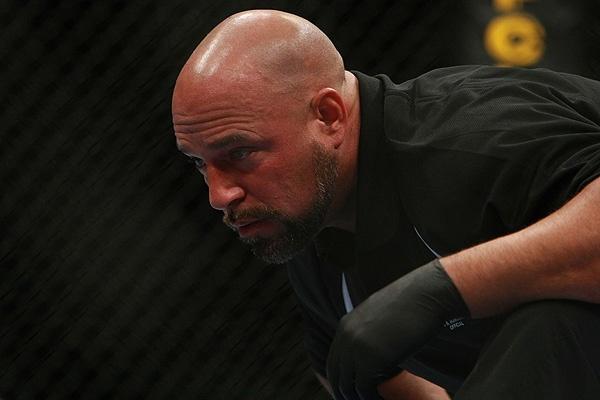 UFC 154: Was Dan Miragliotta's Decision to Disqualify Sakara the Correct One?