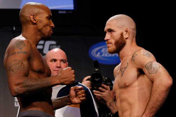 UFC 154 Results: What We Learned from Francis Carmont vs. Tom Lawlor