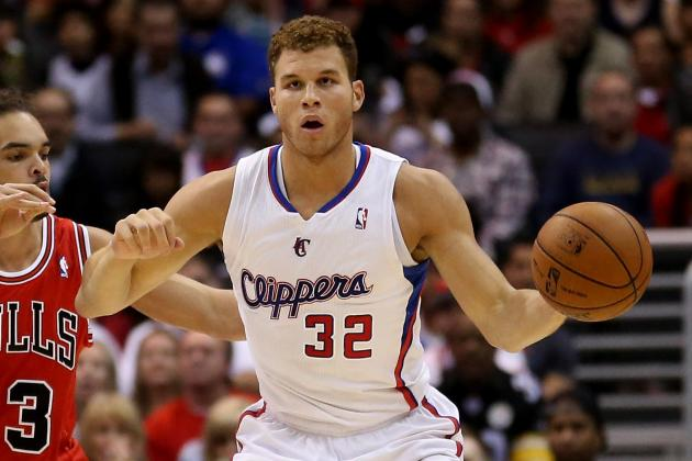 NBA Gamecast: Bulls vs. Clippers