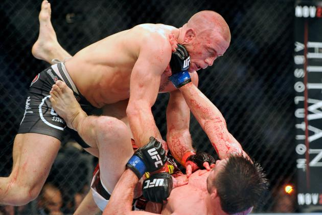 UFC 154 Results: Recap and Potential Fights for Every Fighter on Main Card