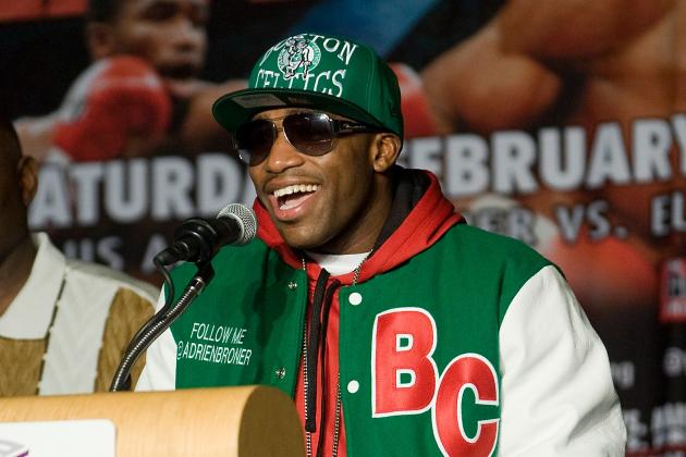 DeMarco vs. Broner: The Problem Shows That Mayweather Comparisons Are Legit