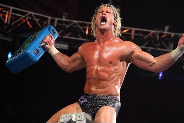 WWE Survivor Series 2012: Will Dolph Ziggler Cash in Money in the Bank?
