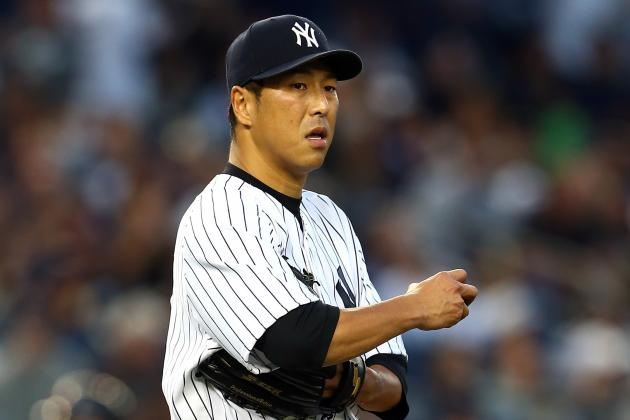 Yankees Have Competition, Potential Ally in Quest to Keep Hiroki Kuroda