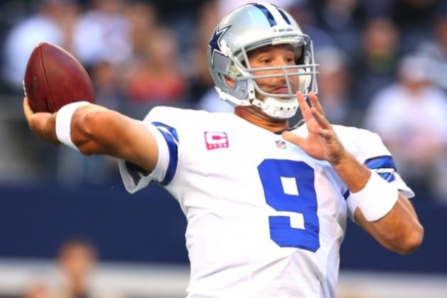 Dallas Cowboys vs. Cleveland Browns: Live Score, Highlights and Analysis