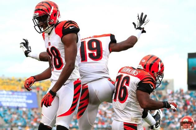 Cincinnati Bengals vs. Kansas City Chiefs: Postgame Recap and Analysis