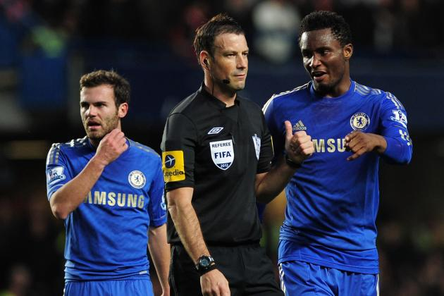 Chelsea's Racism Saga in a New Twist: Has Football United Against Peter Herbert?