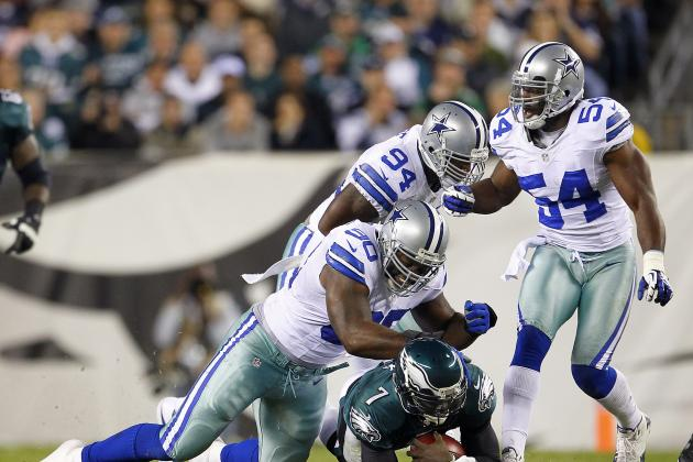 Dallas Cowboys: Suddenly, the Season Takes on a Whole New Meaning