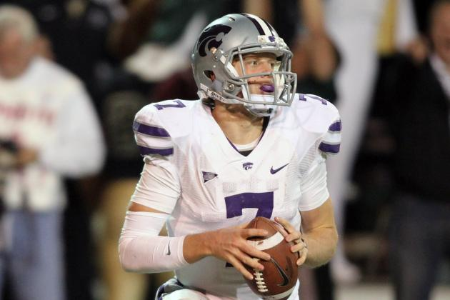 K-State's Perfect Season Comes to Painful Halt