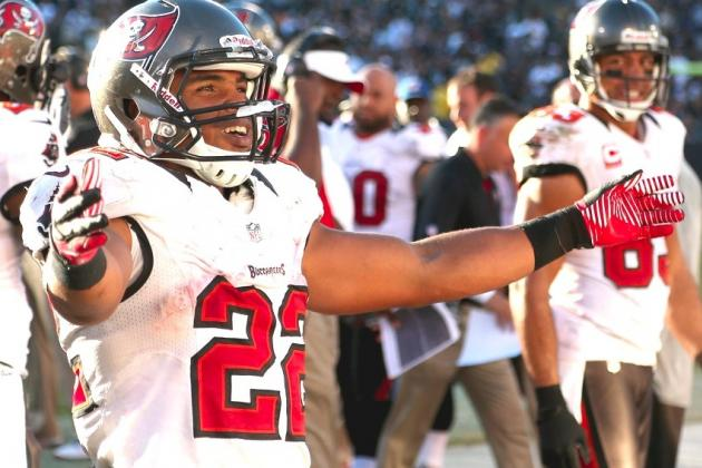 Panthers vs. Buccaneers: Live Score, Highlights and Analysis