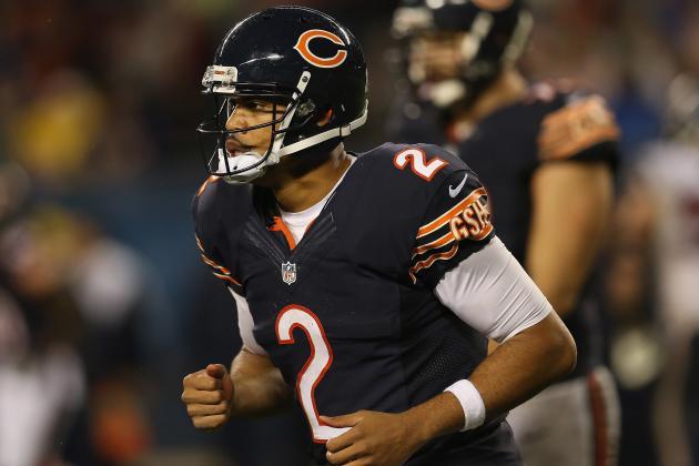 Bears vs. 49ers: Biggest Questions Facing Both Teams in Huge MNF Showdown