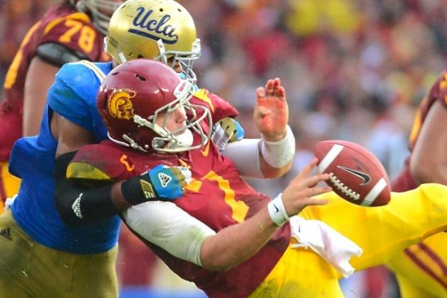 Matt Barkley Injury: Latest Updates on USC QB