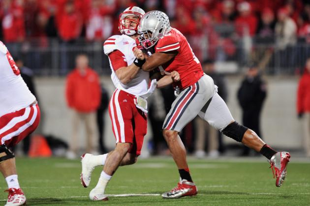 Ohio State Football: Why Isn't Ryan Shazier Getting More National Attention?