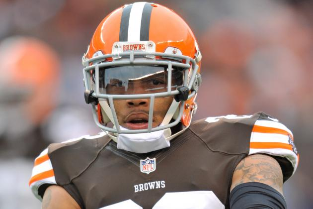 Haden out Today vs. Cowboys
