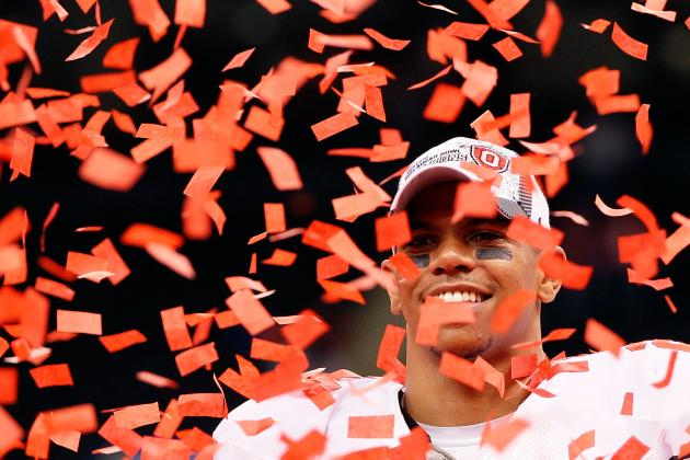 BCS Chaos: How Terrelle Pryor Changed the 2012 Season
