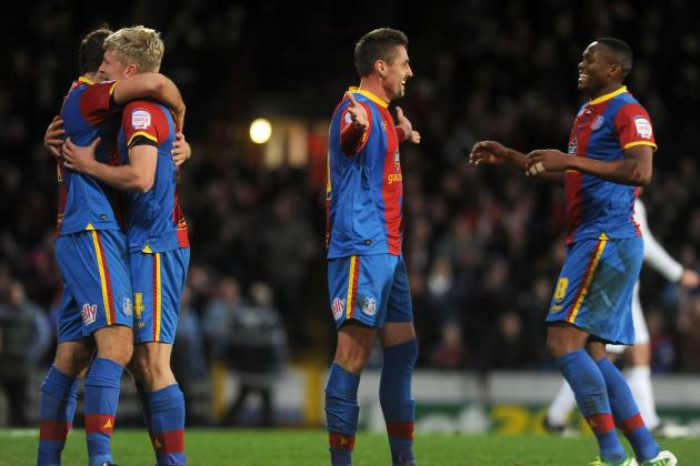 EPL Promotion Watch: Palace Stay on Top, Cardiff Jump into Second