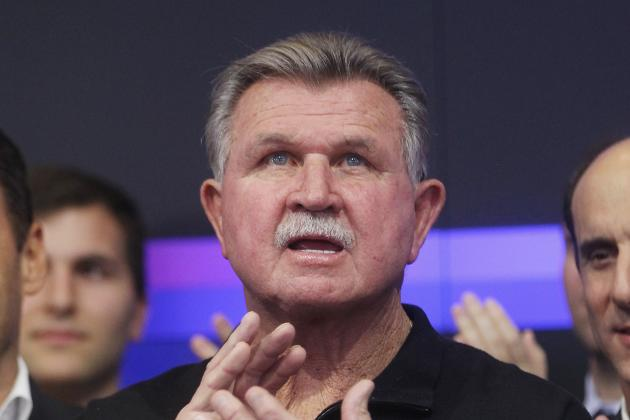 ESPN: Mike Ditka Released from Hospital