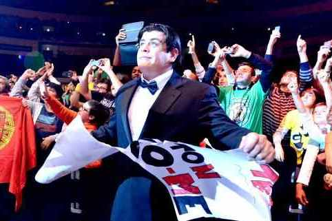 Ricardo Rodriguez Added to Cody Rhodes' Replacement Rumors at Survivor Series