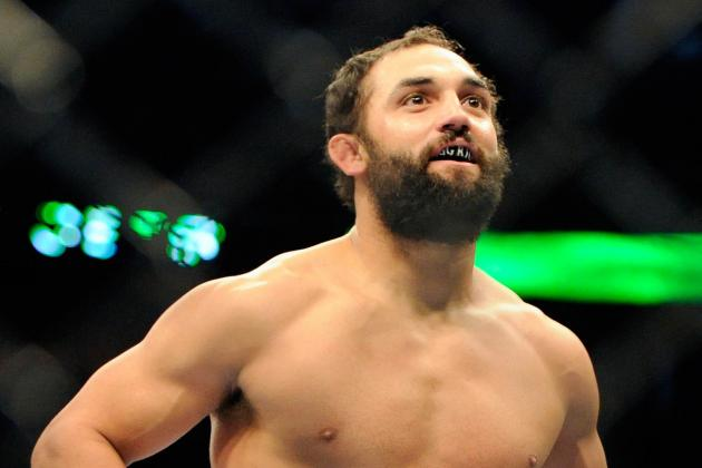 Martin Kampmann vs Johny Hendricks: Why Hendricks Deserves the Next Title Shot