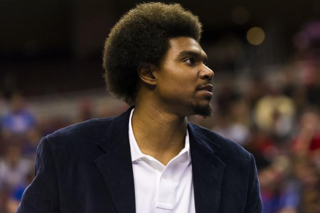NBA Rumors: Latest on Andrew Bynum, Alec Burks and More Young Studs